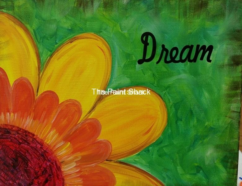 Joyful Dream Flower