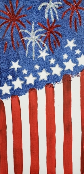 Flag - Stars and Stripes 10x20