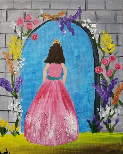 Princess Arch