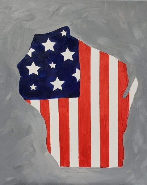 Patriotic Wisconsin