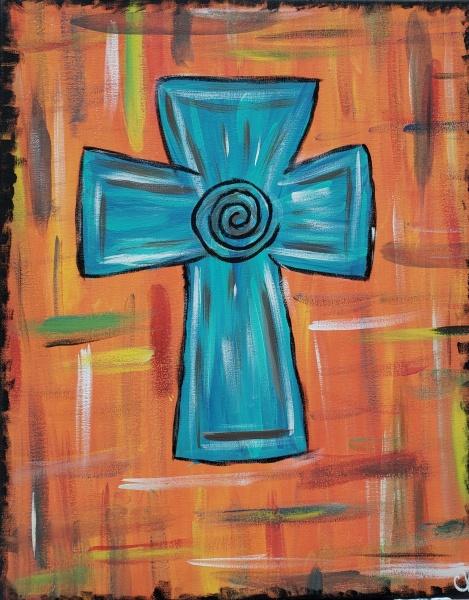 Jen's Cross