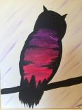 Outline - Owl