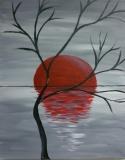 Oriental Moon