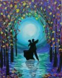A Dance in the Rain