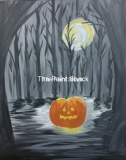 Fall -Jack O Lantern