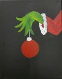 Winter Merry Grinchmas