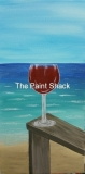 Beach Chair Wine