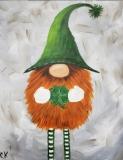 Gnome -Shamrock