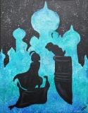 Aladdin - A Whole new World