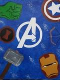 Avenger Heros
