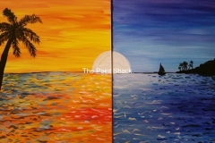 Day and night - couples