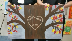 Fall in Love Tree 2
