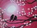 Cherry Blossom Amore