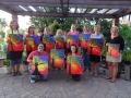 Rainbow Tree Group Oasis