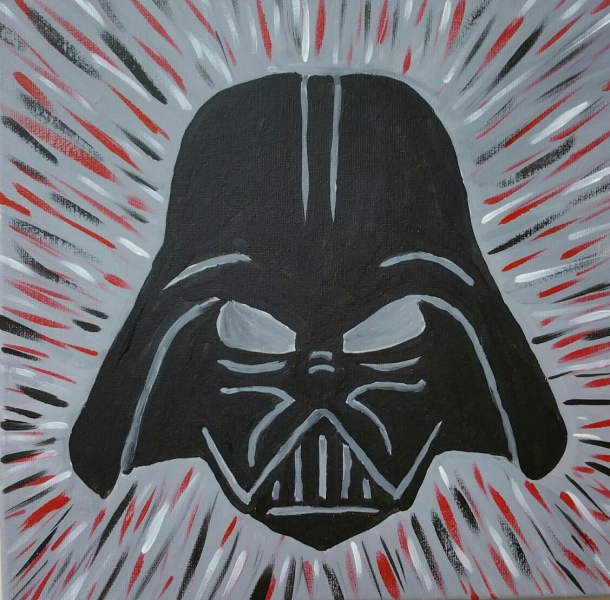 Star Wars Darth