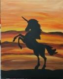 Horse or Unicorn?