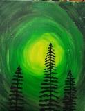 Evergreen Nights