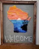 Screen - Wisconsin Welcome