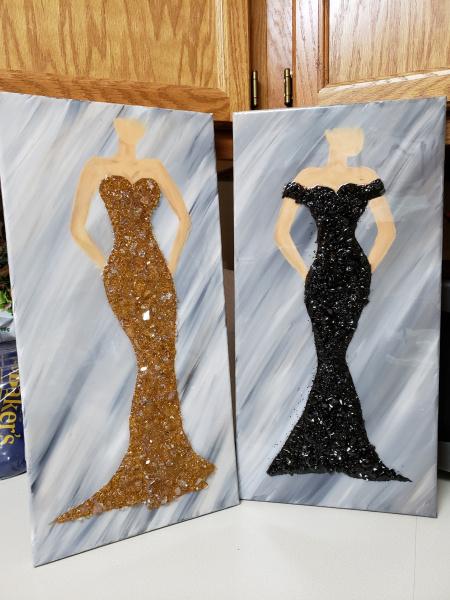 Dresses 10x20