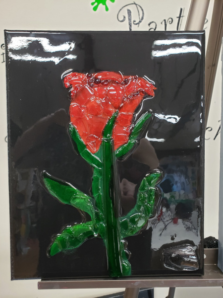 Xcelent Guest Creation - The Rose