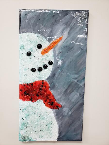 Xcelent Guest Creation - Snowman