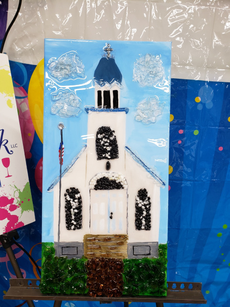 Xcelent Guest Creation - Hometown church
