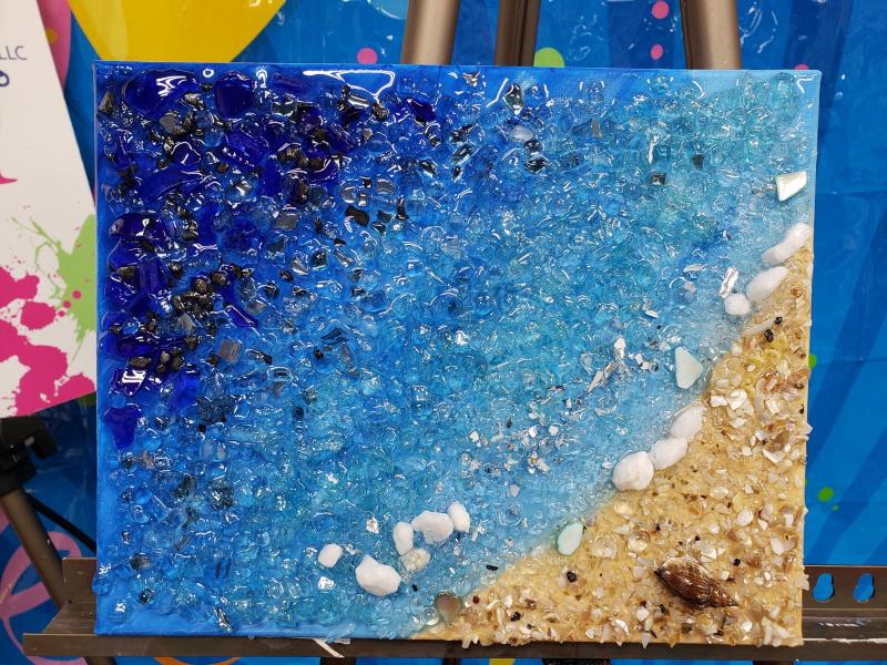 Xcelent Guest Creation -Beach and ocean