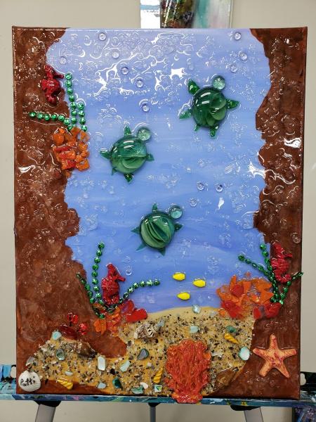 Xcelent Guest Creation - turtle cove