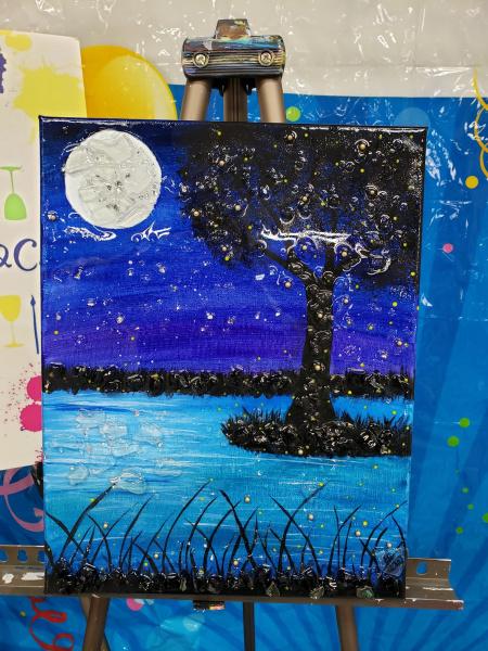 Xcelent Guest Creation - moonlit