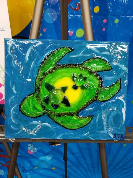 Xcelent Guest Creation - Turtle