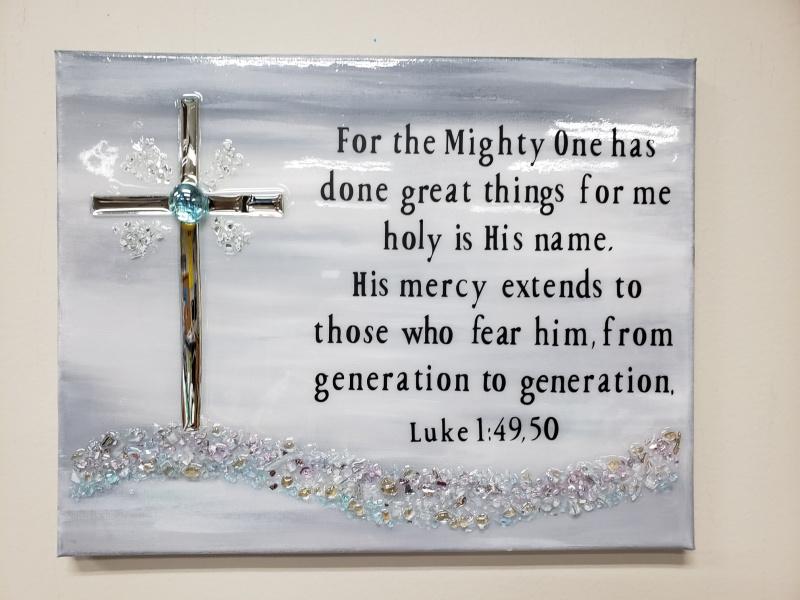 Xcelent Guest Creation -  Cross Luke 1