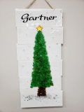 Xcelent Guest Creation - Christmas tree Personalized