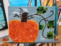 Xcelent Guest Creation -pumpkin