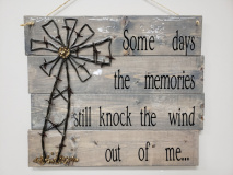 Some days - Windmill