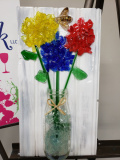 Xcelent Guest Creation - Flowers and vase