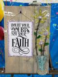 Xcelent Guest Creation - doubt your fears