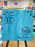 Xcelent Guest Creation -  Faith
