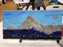 Xcelent Guest Creation - Mountain 10x20