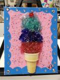 Xcelent Guest Creation -Ice cream cone