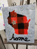 Xcelent Guest Creation -Wisconsin home