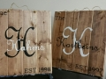 Name Boards - Fancy/Fancy
