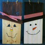 Reversible Scarecrow/Snowman (EC Studio)