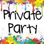 Private Party for Jennifer