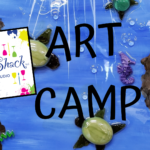 Art Camp - Under the Sea Afternoon