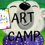 Art Camp -Afternoon