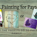 Painting For Payton